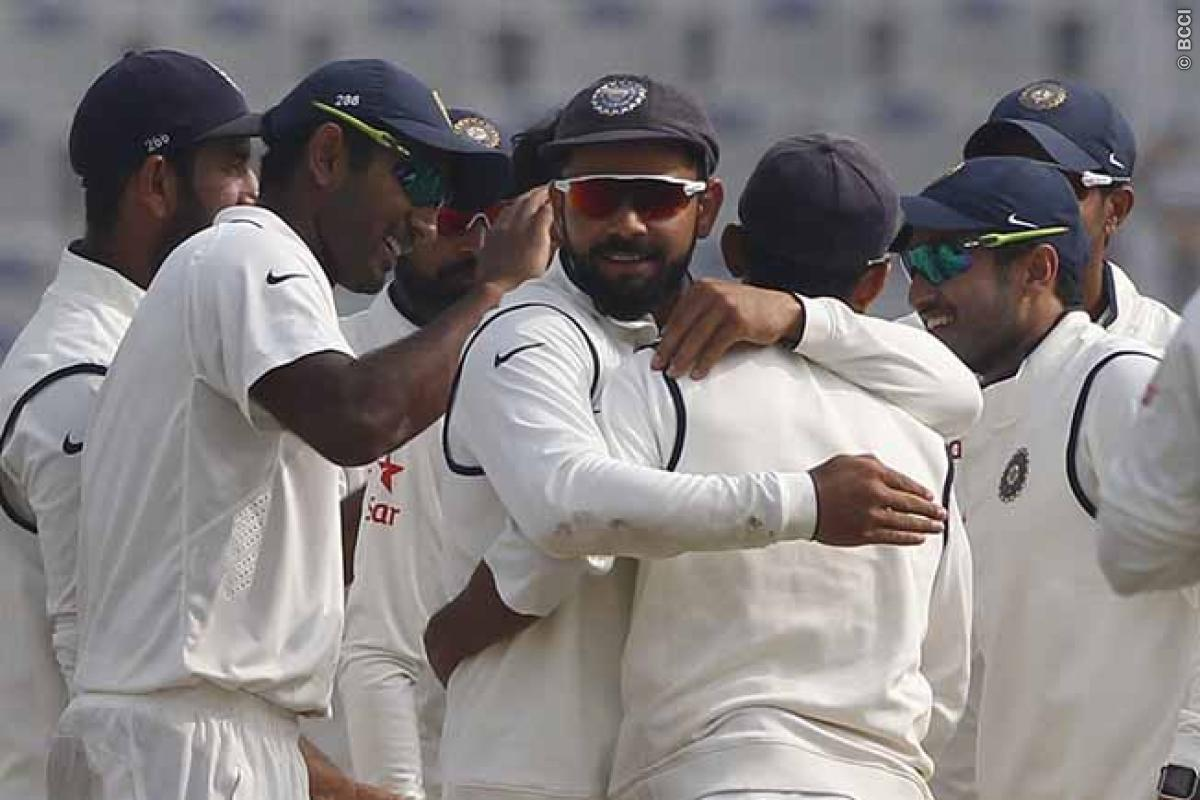 India vs England 4th Test Live Score & Live Streaming Information