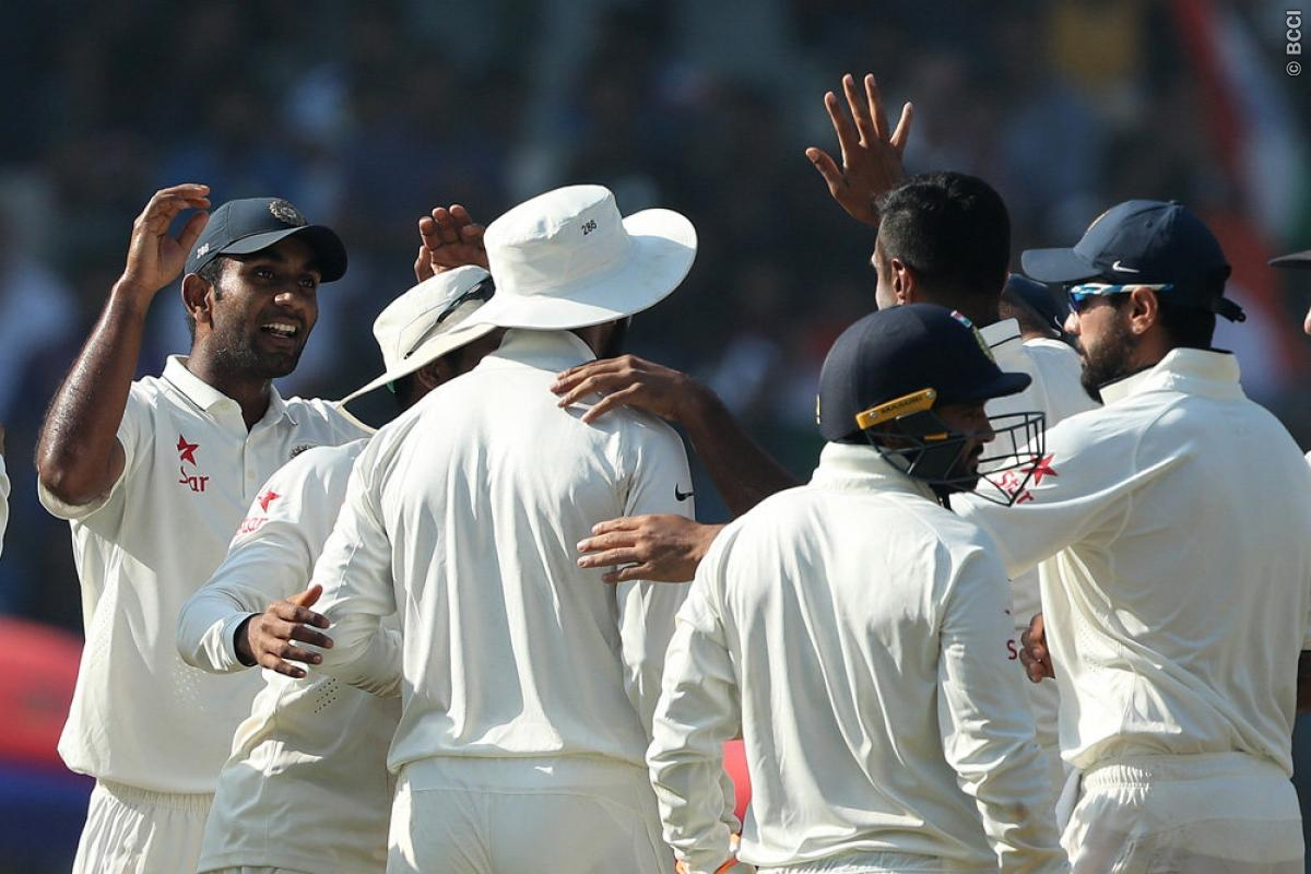India vs England 5th Test Live Score and Live Streaming Information