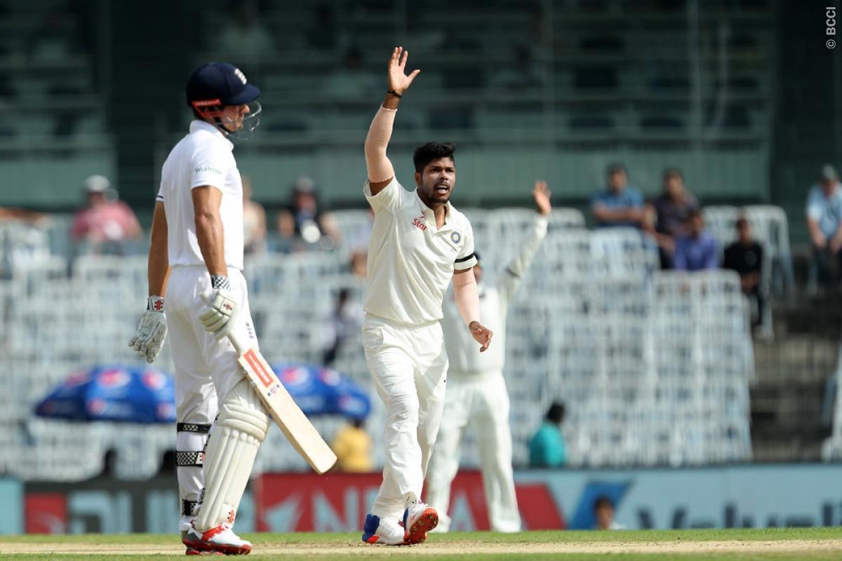 Indian Cricket Team Needs Fast Bowling Coach ASAP