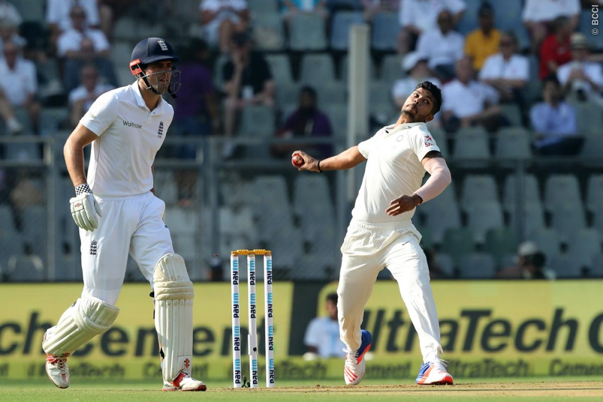 India vs England 4th Test Live Score: Rahul, Bhuvi Make The Cut Mumbai Test