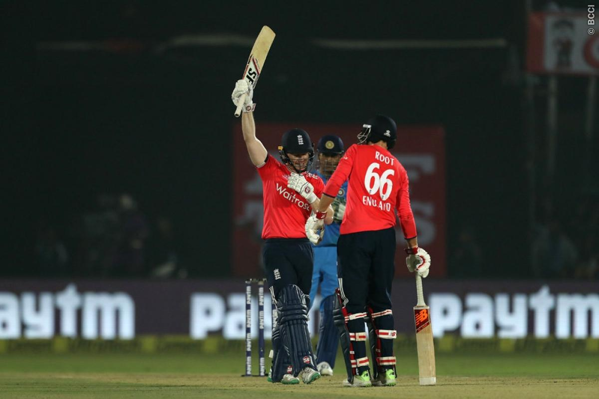 India vs England 1st T20 Result: Visitors Take Series Lead With Impressive Win