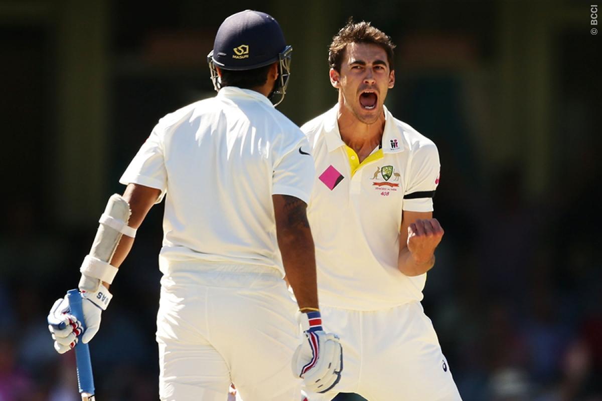Glenn McGrath: Australia Need In-form Mitchell Starc Against India