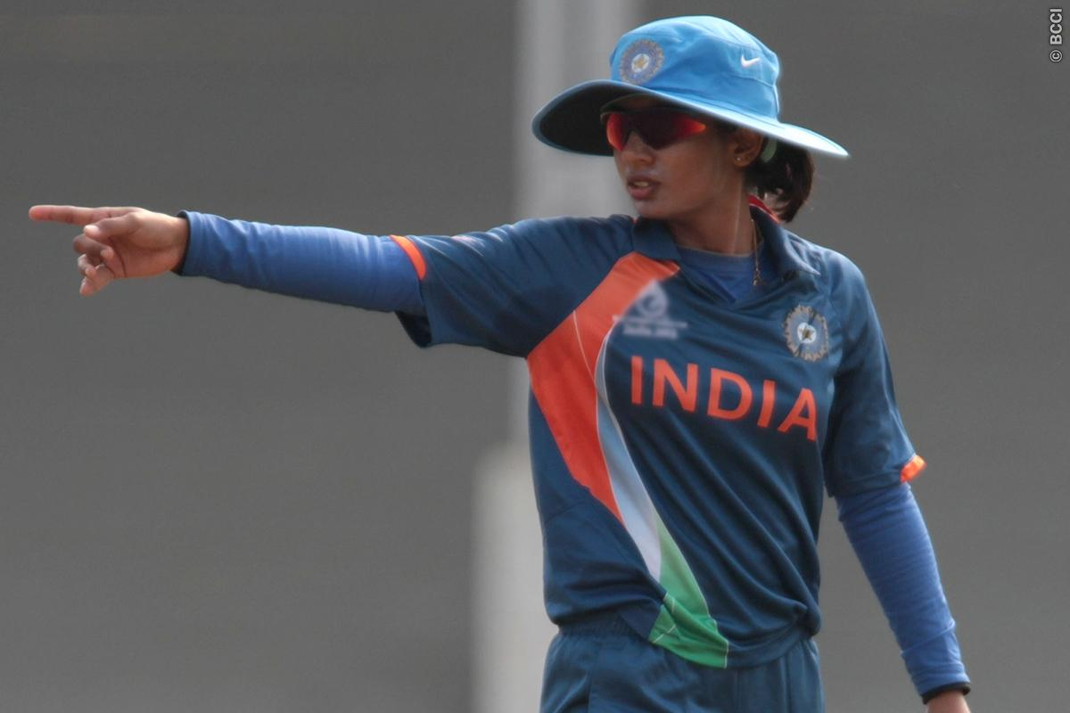 Women's Raj: India skipper Mithali continues to raise bar""