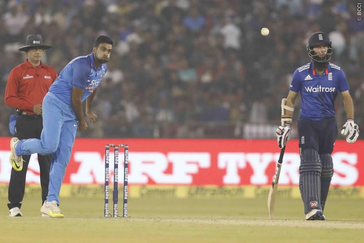 India vs England: Dew Factor Can't be Eliminated