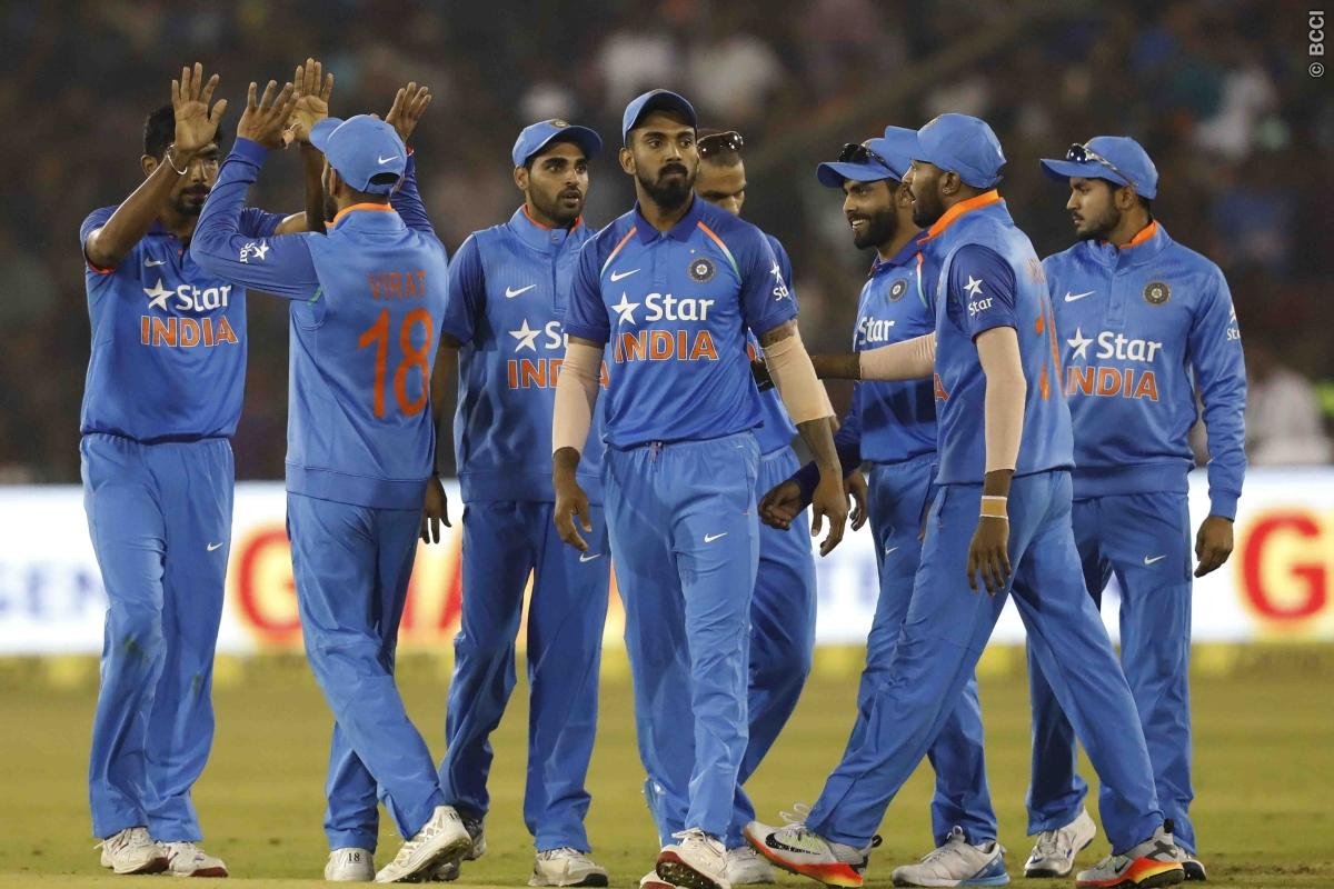 India vs England 2nd ODI Result: Hosts Seal Series Win Another Imposing Win