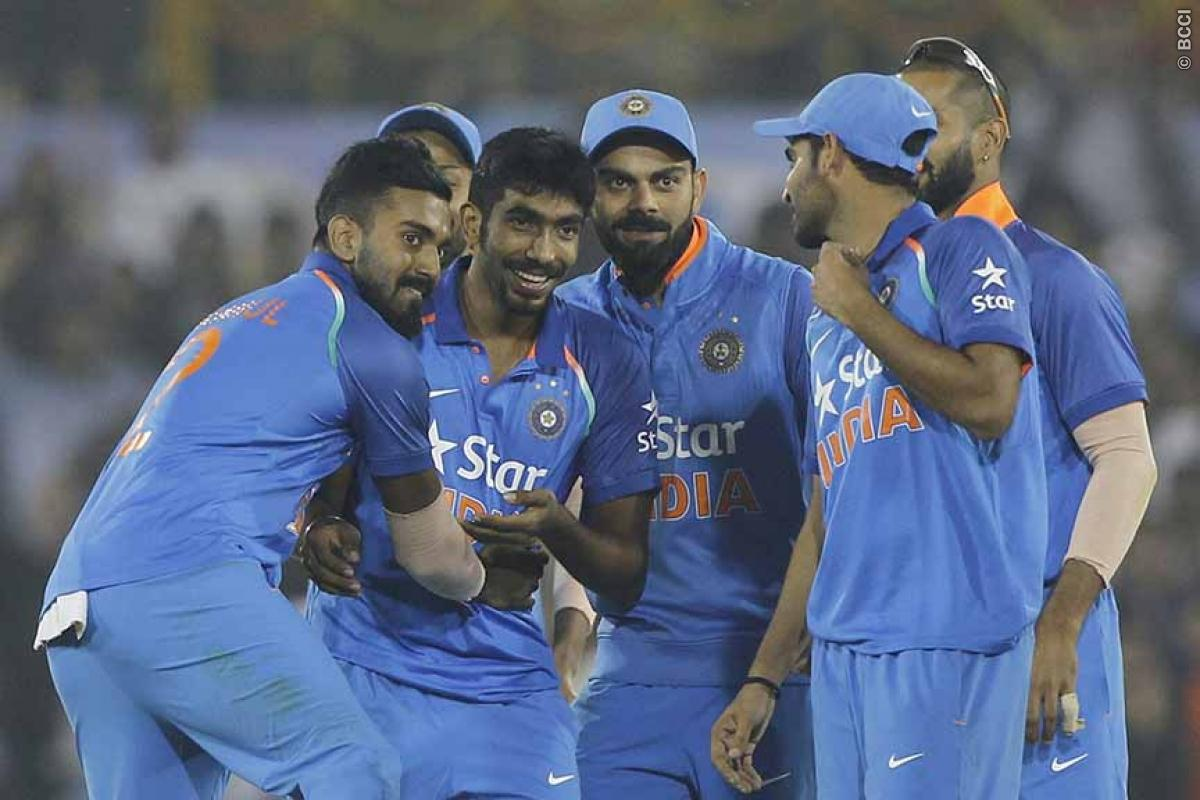 India vs England 3rd ODI: Hosts Eyeing Whitewash in ODI Series