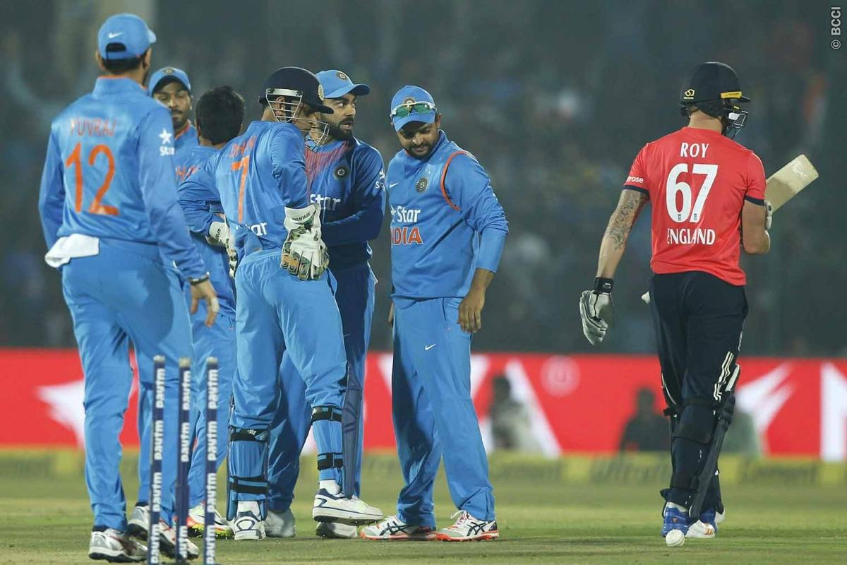 India vs England 2nd T20: Bigger Boundaries Will Help Bowlers in Nagpur