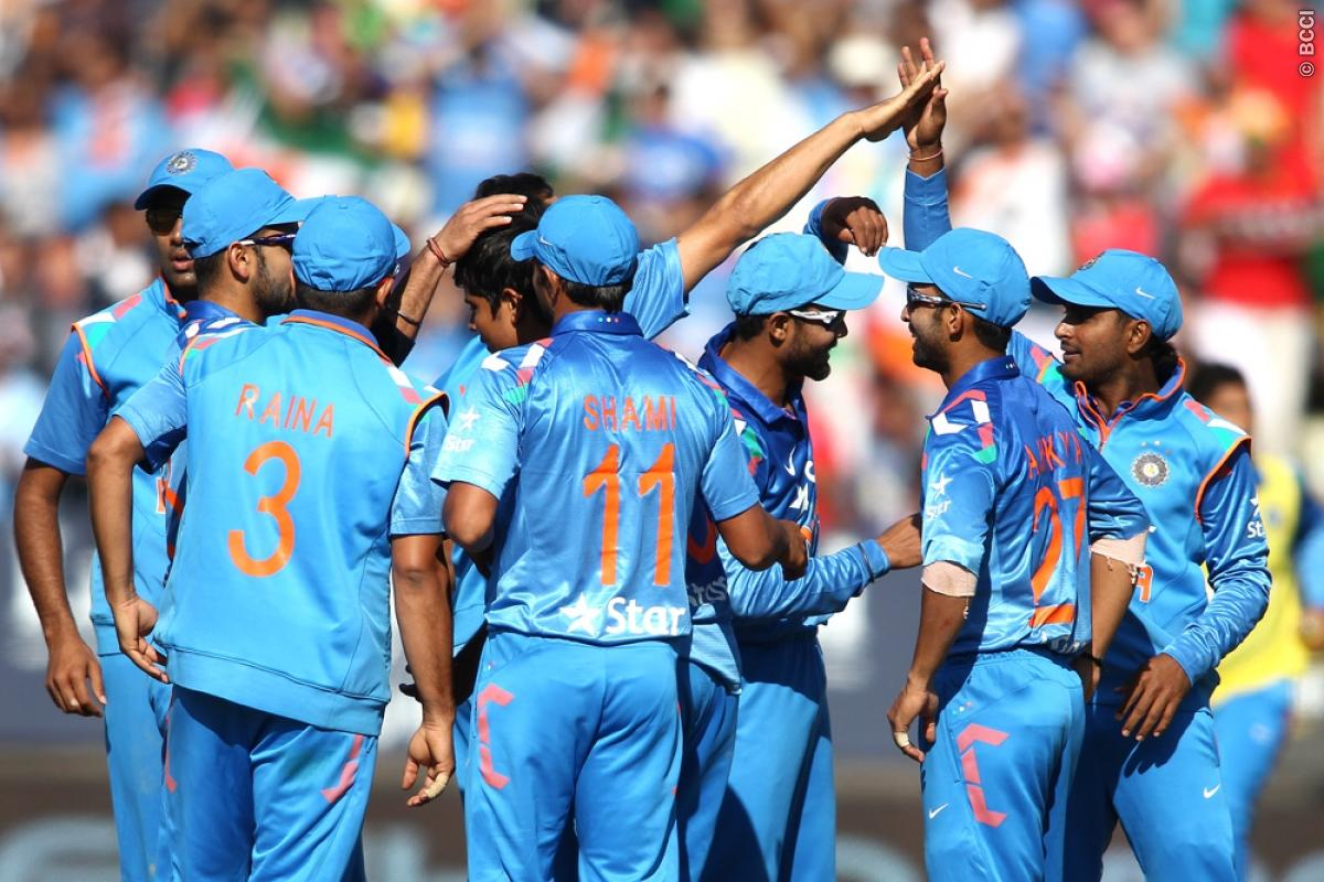 India vs England: Will Toss be a Factor in ODI Series?