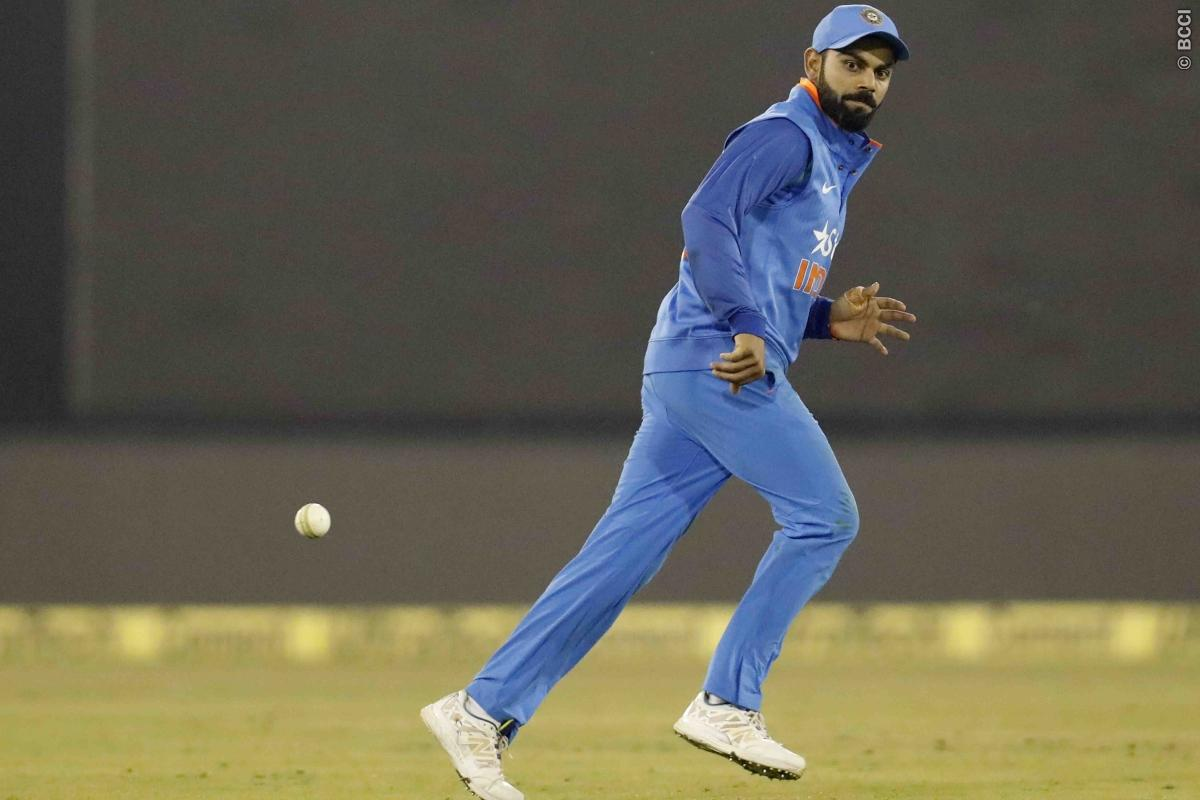 Virat Kohli: Team Focusing on Playing Conventional Cricket