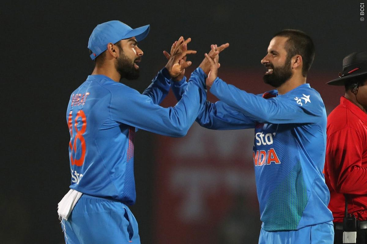 India vs England 2nd T20: Hosts Shouldn't Play on Slow Tracks