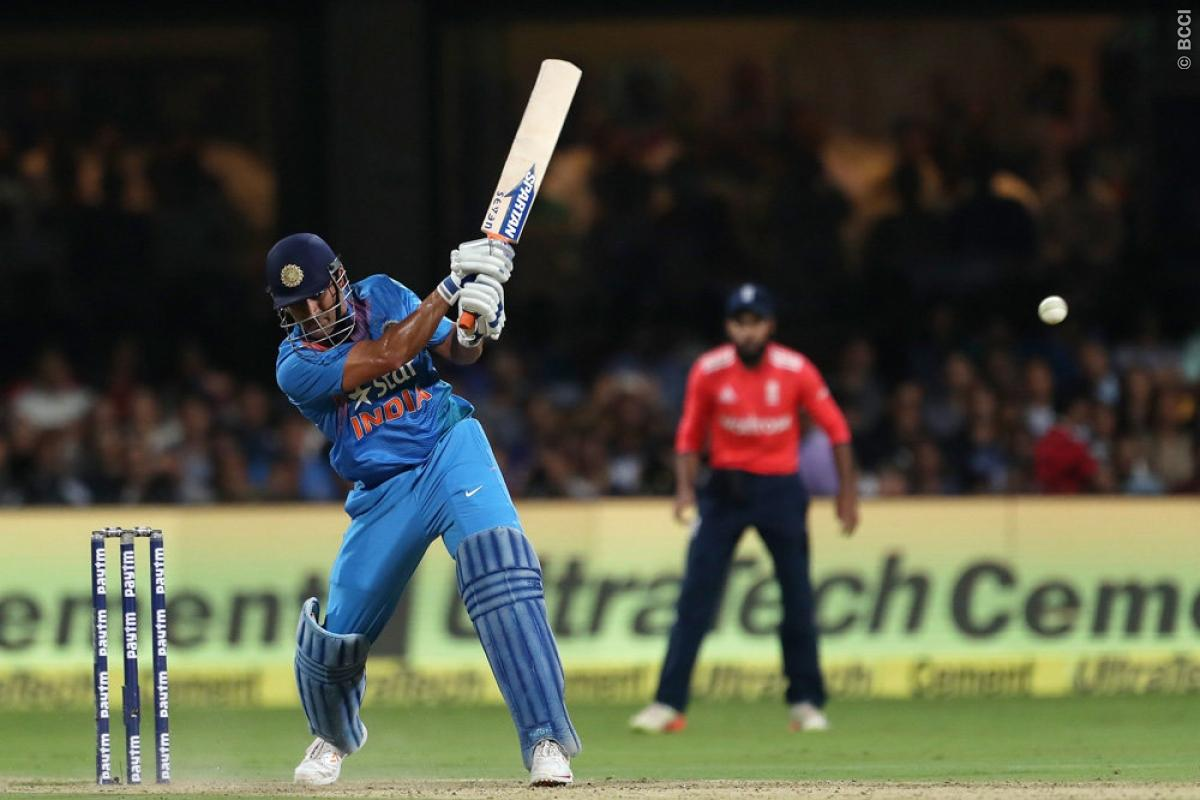 MS Dhoni: I Can Easily go Beyond 2019 World Cup