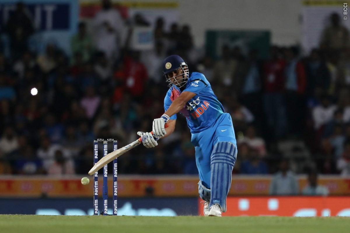 Makhaya Ntini: Never Doubt MS Dhoni; He is a Legend