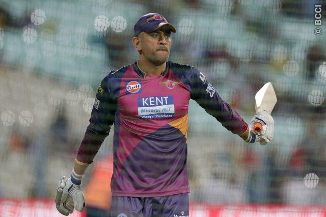 Ben Stokes Looking Forward to Play Alongside MS Dhoni in IPL 2017
