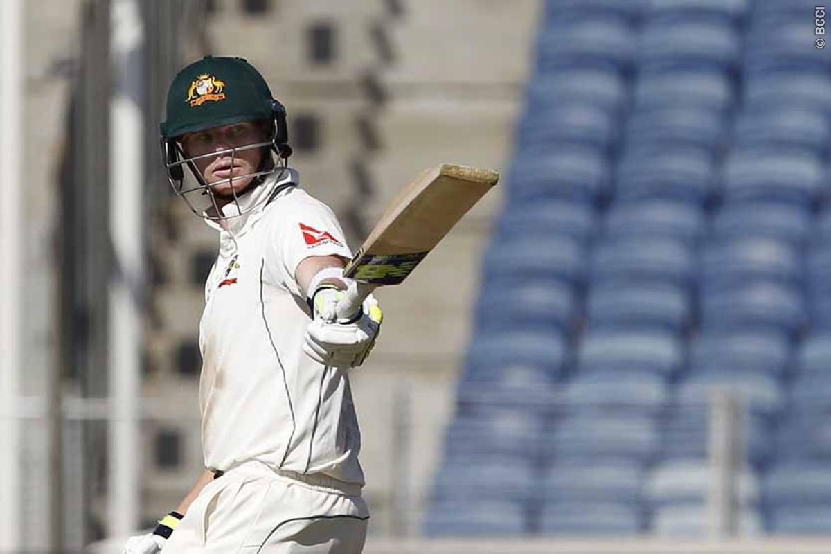 Steve Smith, Virat Kohli Unmoved in Latest ICC Test Rankings