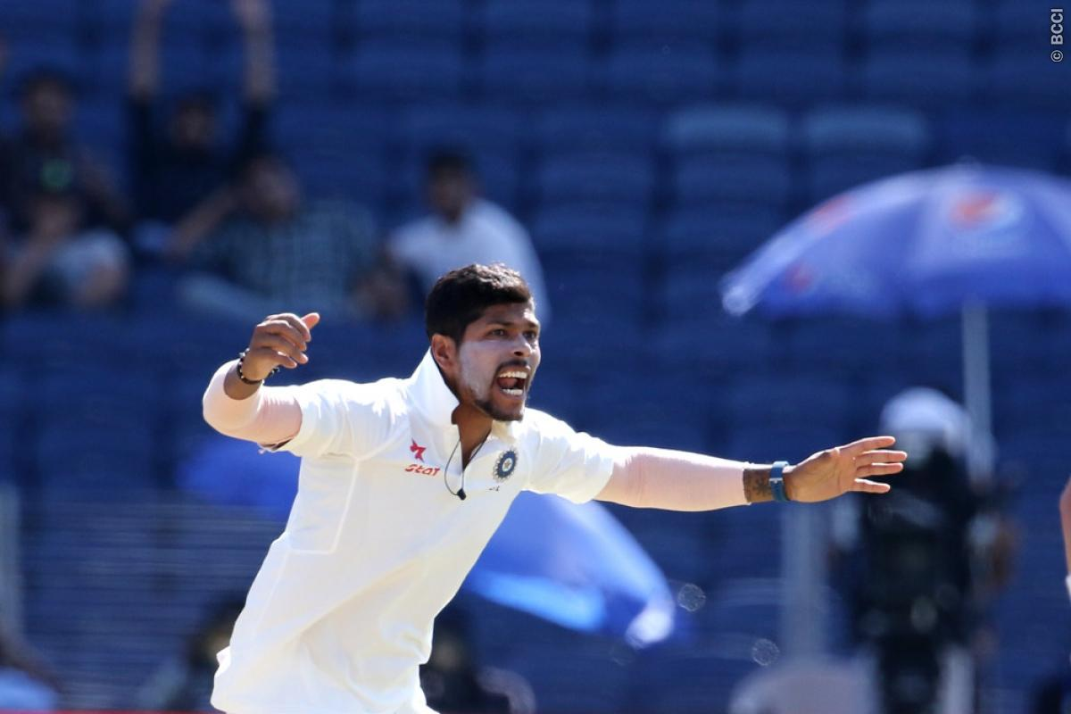 India vs Australia 1st Test: Umesh Yadav's Rising Curve of Success
