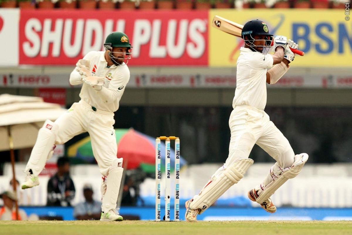 ICC Test Ranking: Cheteshwar Pujara Climbs to 2nd; India Remain First