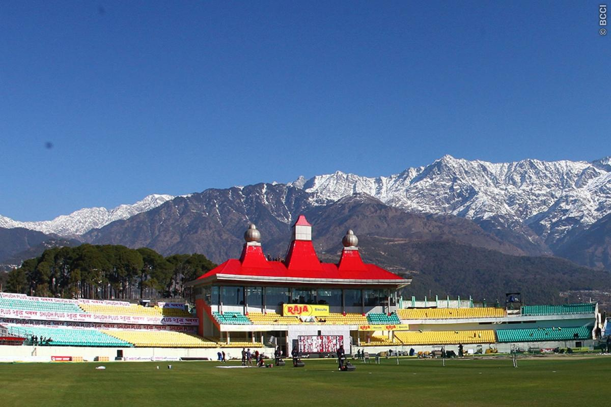 India vs Australia 4th Test: Character of Dharamshala Pitch May Change