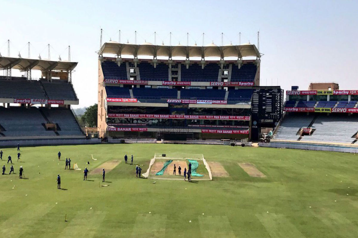 India vs Australia 3rd Test: Ranchi to Produce Another Turner