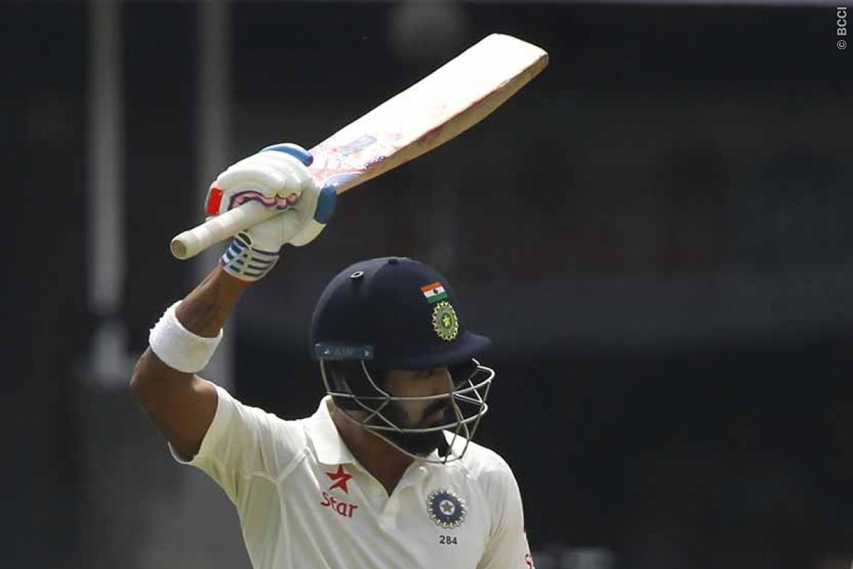KL Rahul: We Needed Something Special to Level the Series