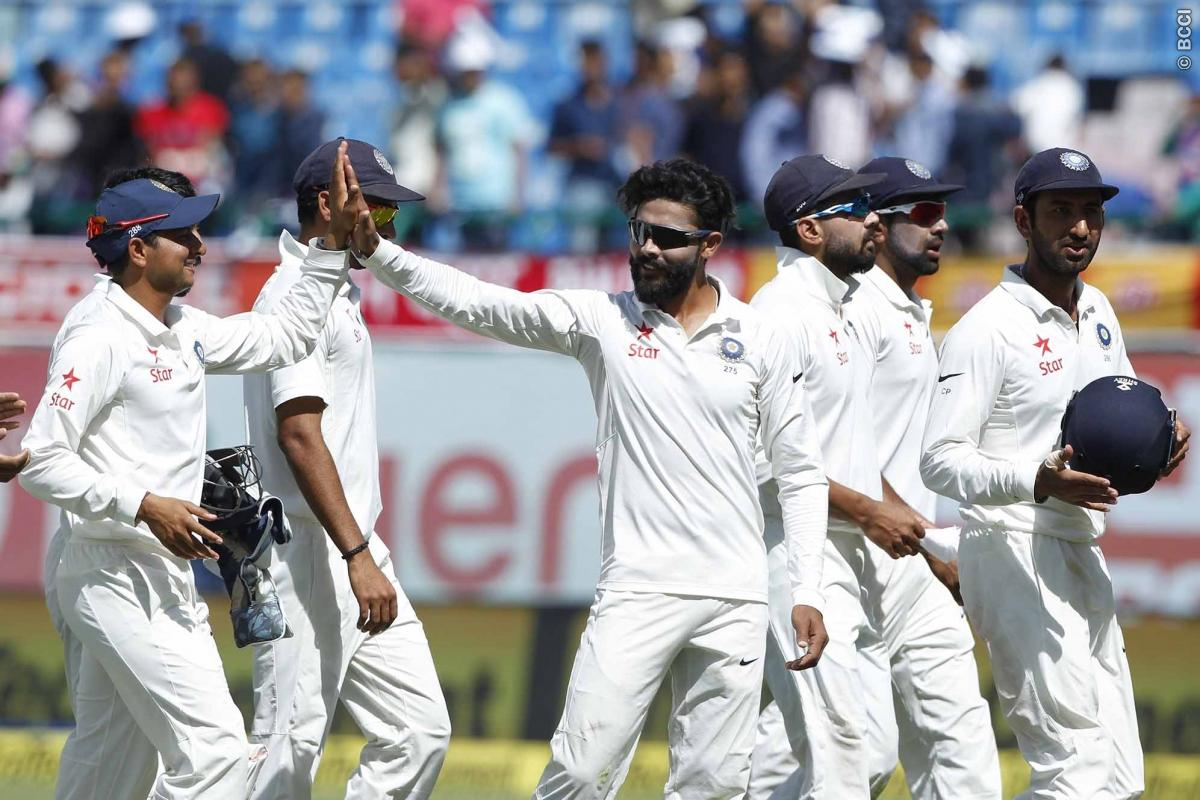 India vs Australia Test Series: Most Evenly Contested Series in Recent History