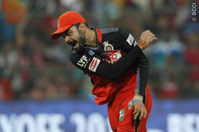 Virat Kohli to Miss First Few IPL 2017 Matches?