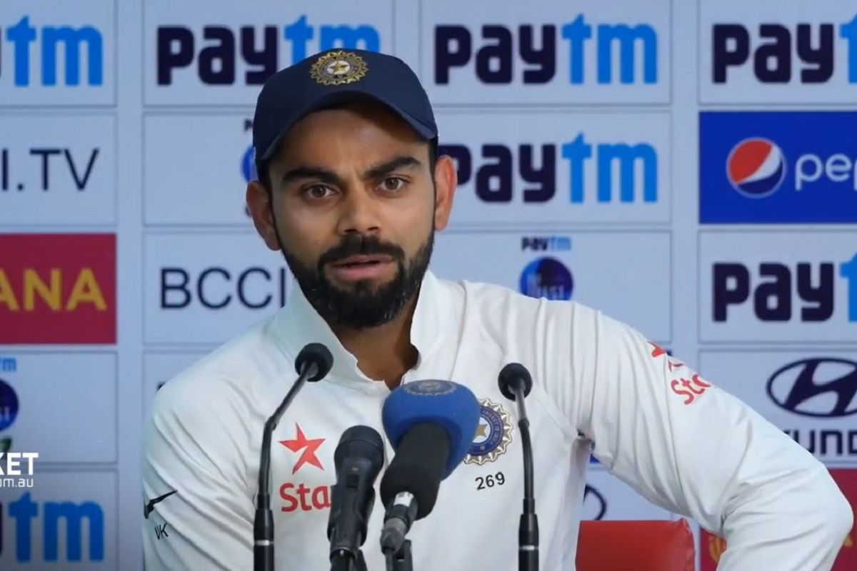 Virat Kohli: 'Friendship Comments' Blown Out of Proportion