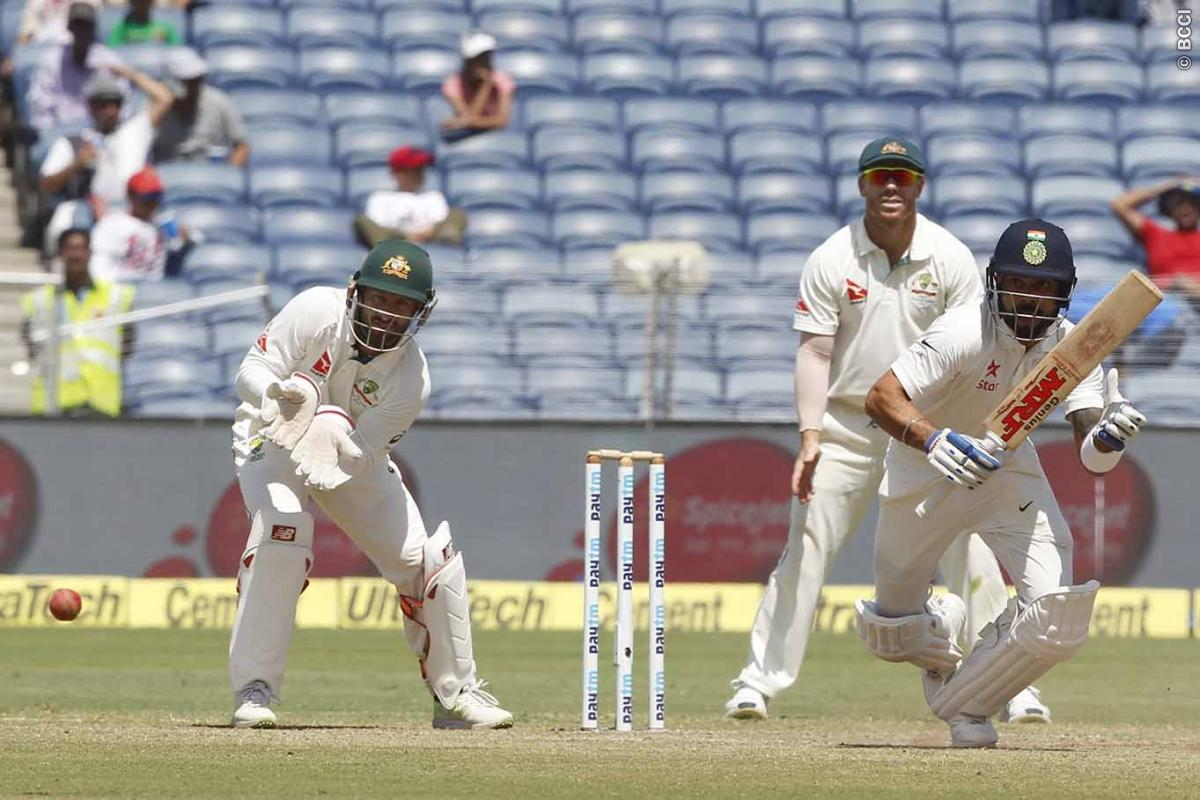 India vs Australia 2nd Test: Will Hosts Emerge Successful to Level Series?