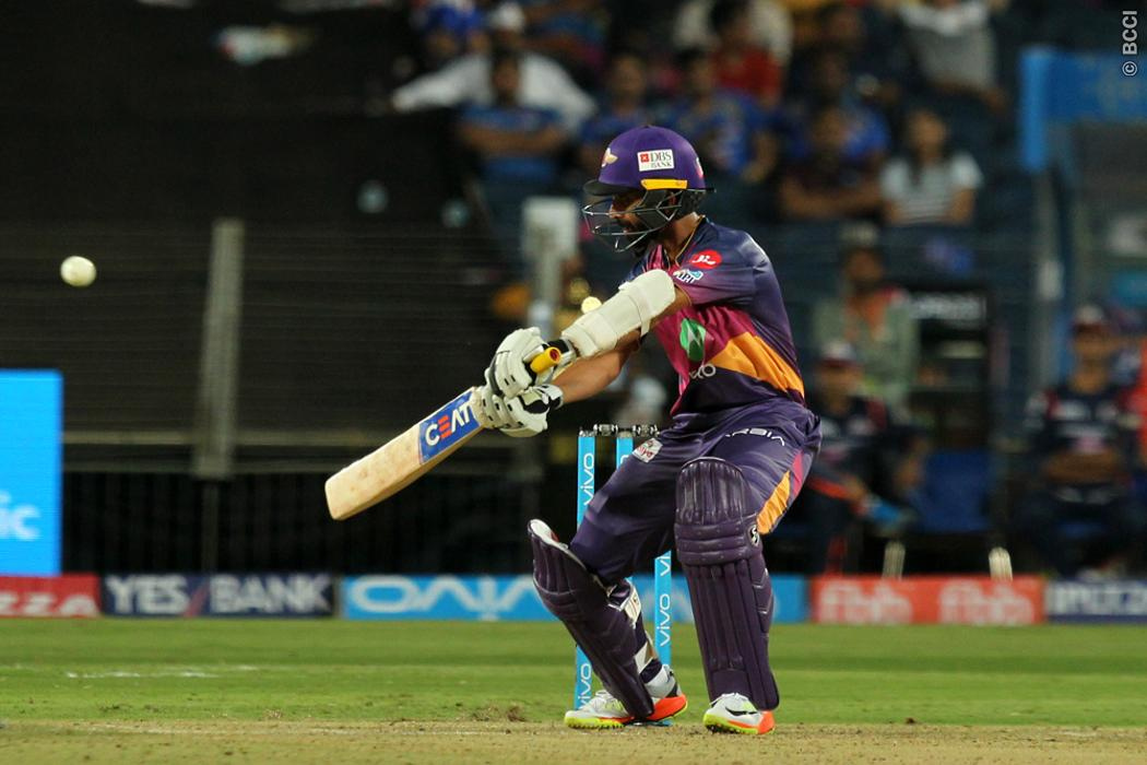 Steve Smith Leads From Front, After Ajinkya Rahane Shows Way