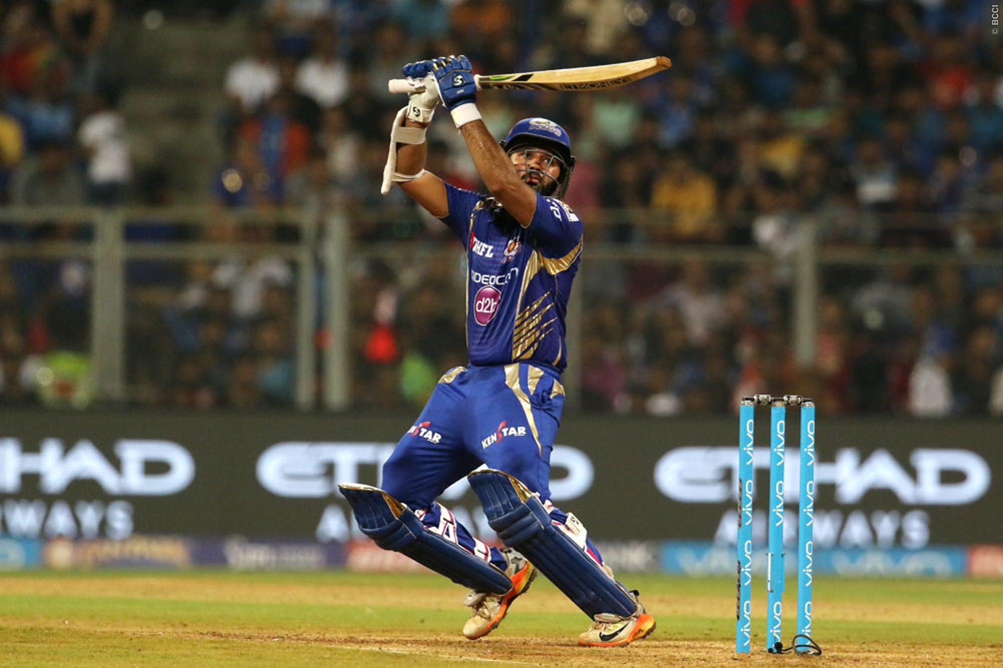 Watch Mumbai Indians vs Sunrisers Hyderabad Highlights