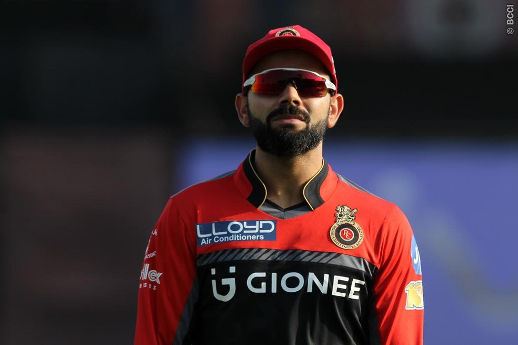 Virat Kohli has Fallen Short on Expectation