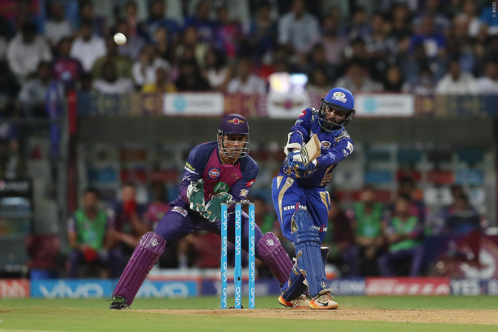 Parthiv Patel Explains How MS Dhoni Wins it For Pune