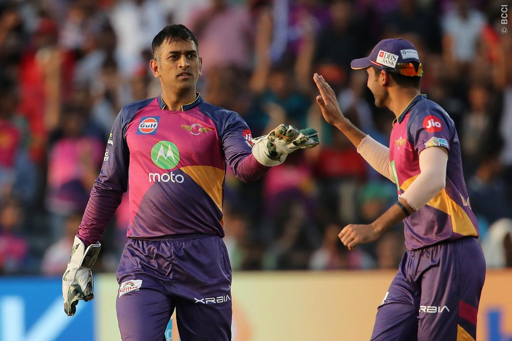 Steve Smith: MS Dhoni Knows the Game Incredibly Well - Drcricket7.com