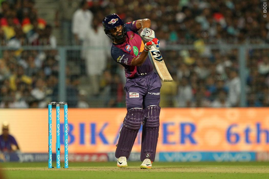 Rising Pune Supergiants Rahul Tripathi is Here to Stay