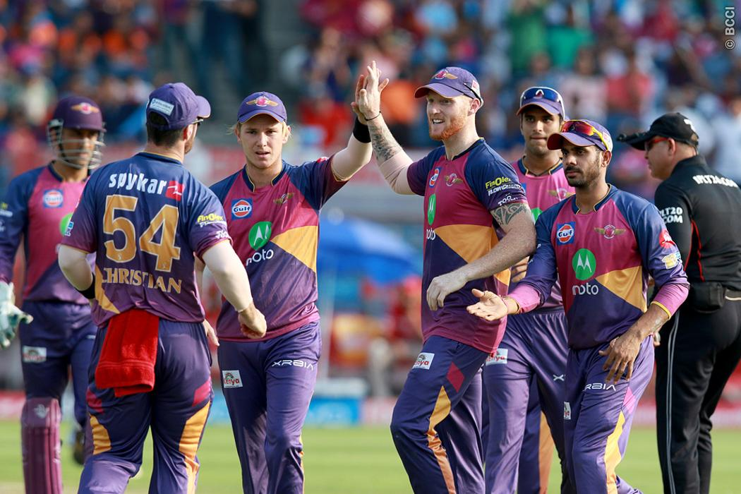 IPL 2017: Qualifier 1: Here is RPS likely Playing XI against MI