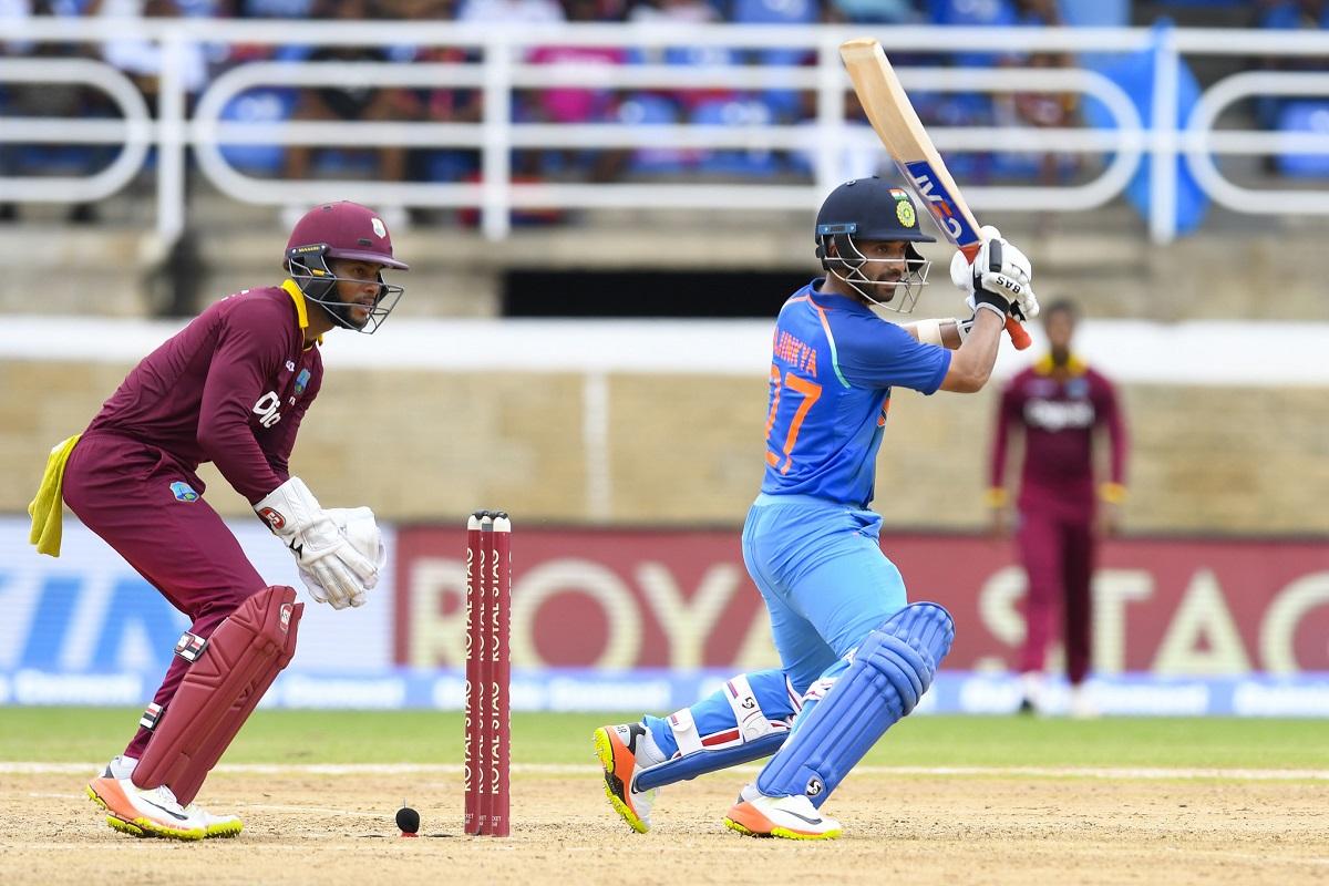 Virat Kohli: Ajinkya Rahane Appropriate for 2019 World Cup