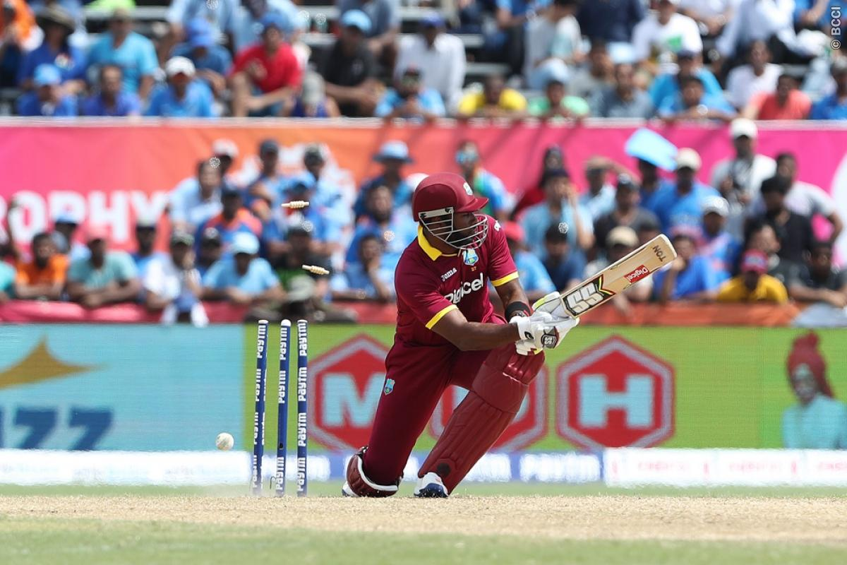 Stuart Law: West Indies Need Batting Improvement