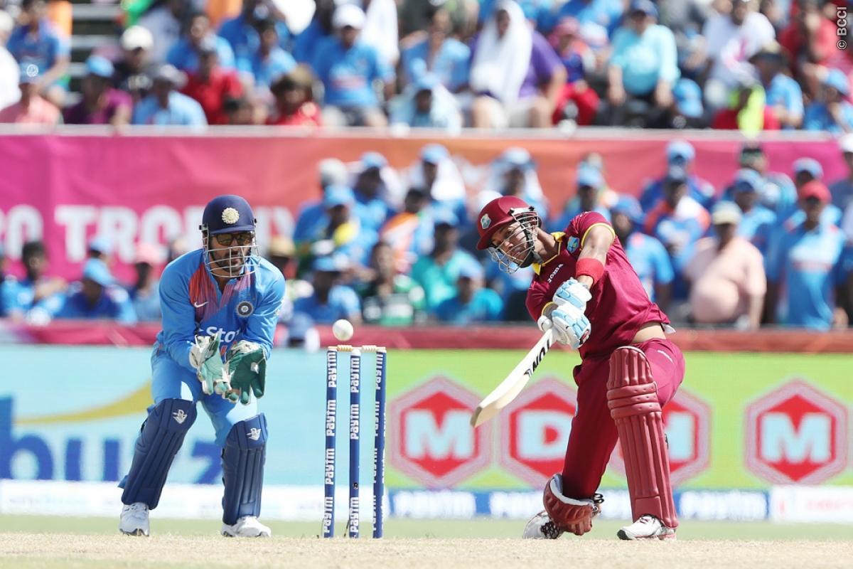 See Complete West Indies vs India Series Schedule