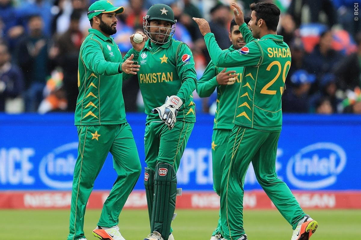 How Pakistan Reached the Champions Trophy Final?