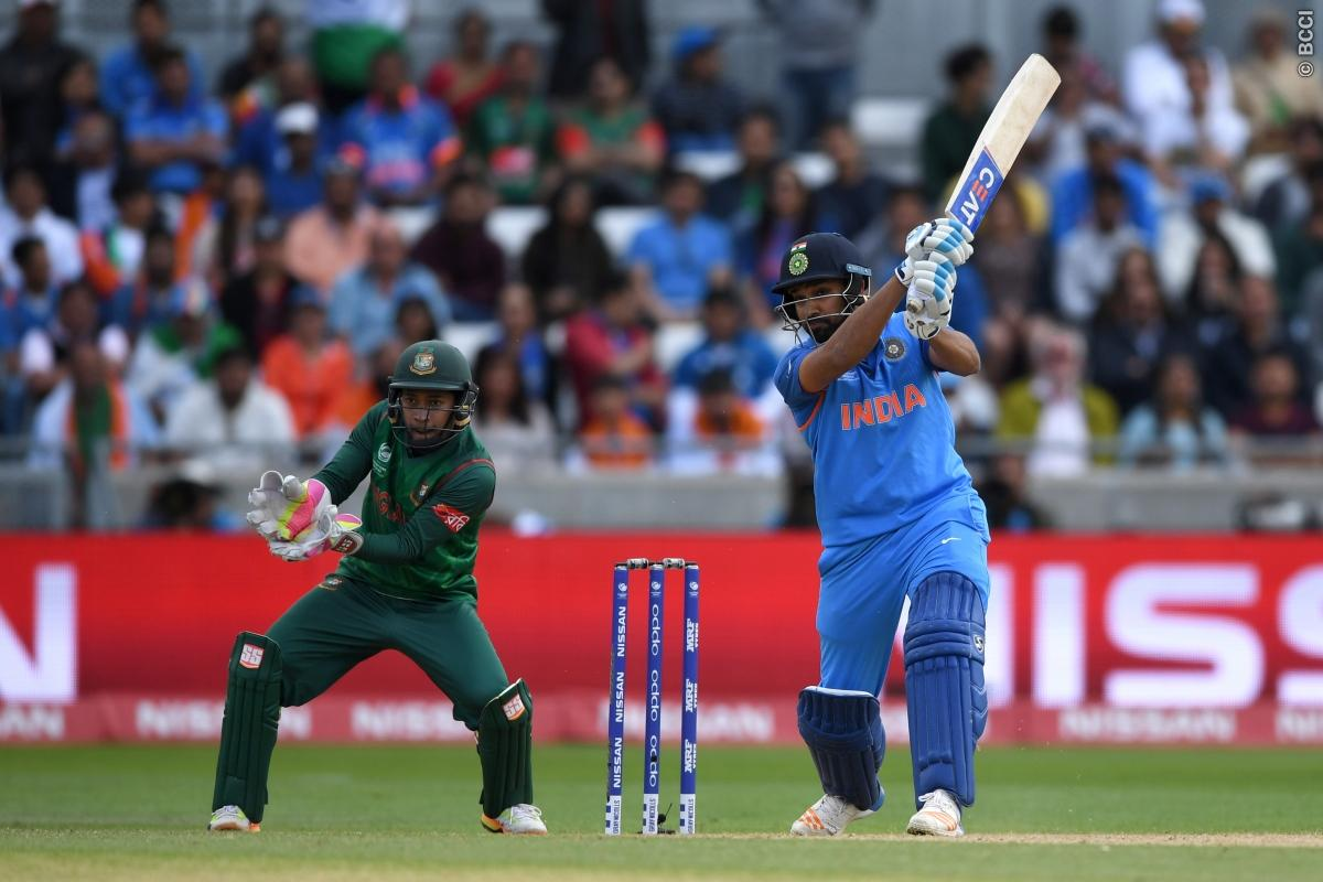 India vs West Indies: Why Team India Decided to Rest Rohit Sharma?