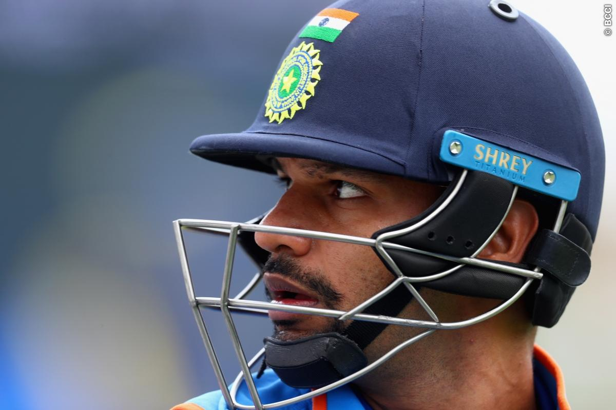 Has Shikhar Dhawan Become the Most Consistent Player?