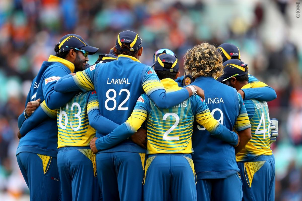Sri Lanka's World Cup Berth at Stake Against Indian Team