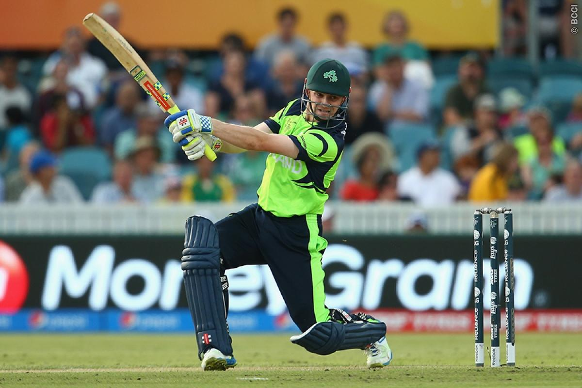 Ireland, Afghanistan Become Test Playing Nations