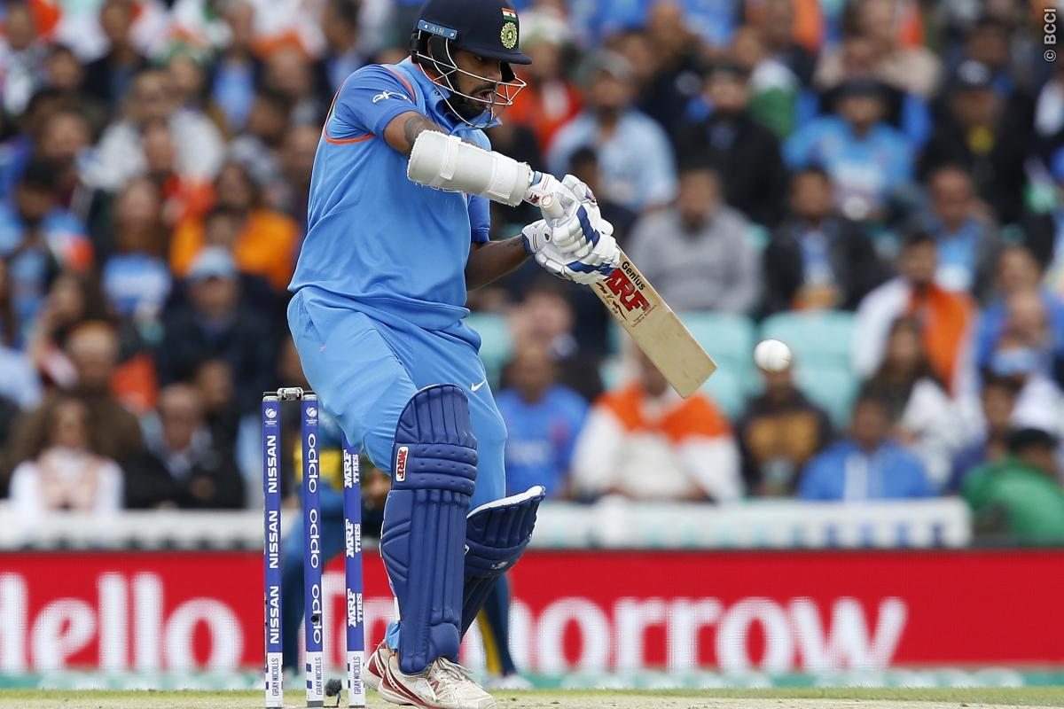 India vs Sri Lanka 2nd ODI: Team India provided with new kits