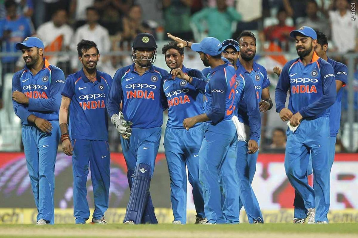 Fixtures for Sri Lanka Tour of India Announced