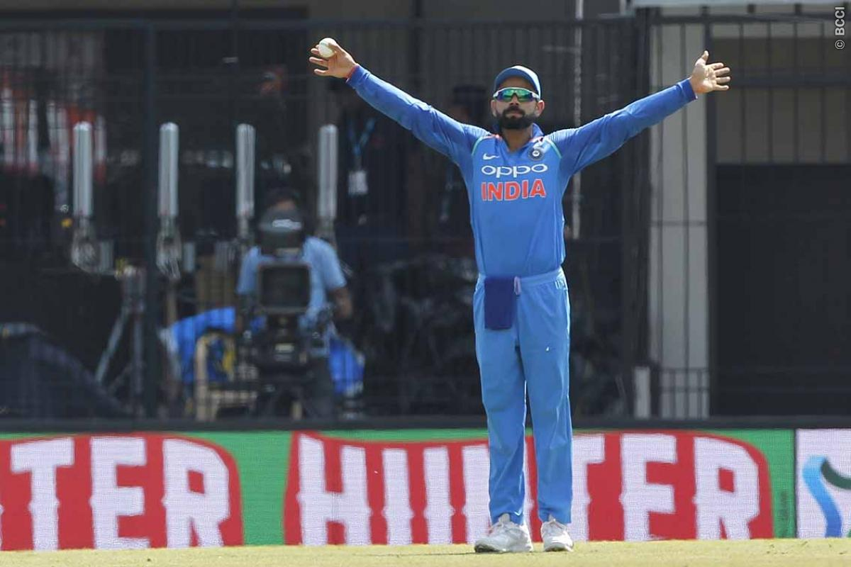 Virat Kohli: Hardik Pandya Great Asset For Indian Cricket