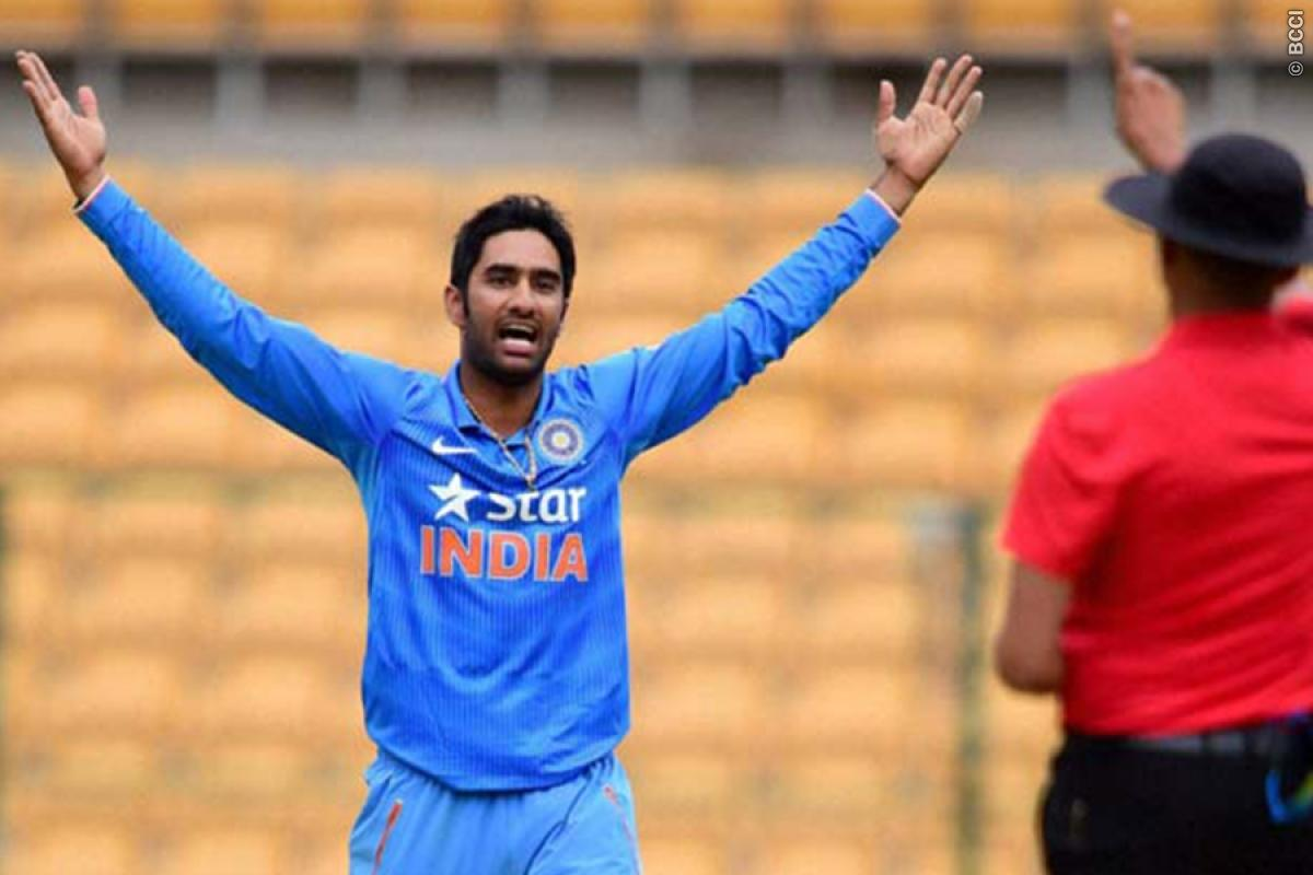 Gurkeerat to Lead India in Practice Match Against Australia