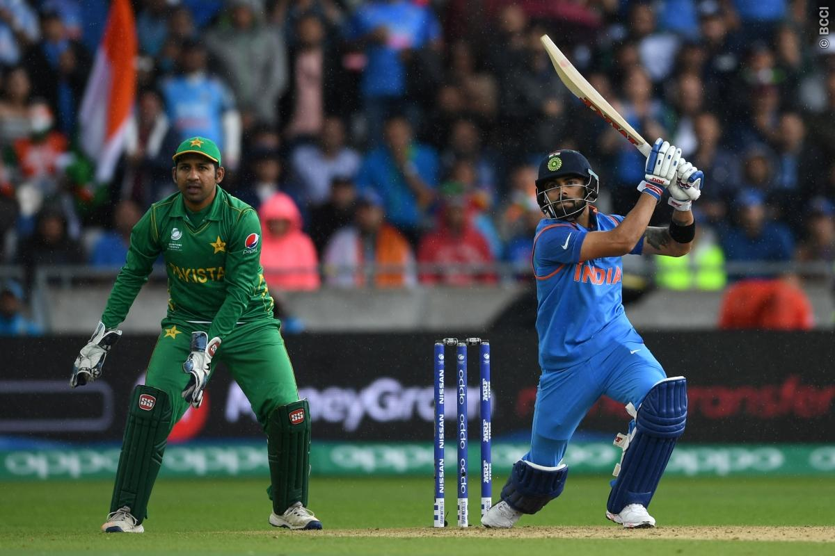 ICC: Can't Force Indian Cricket Team to Play Against Pakistan