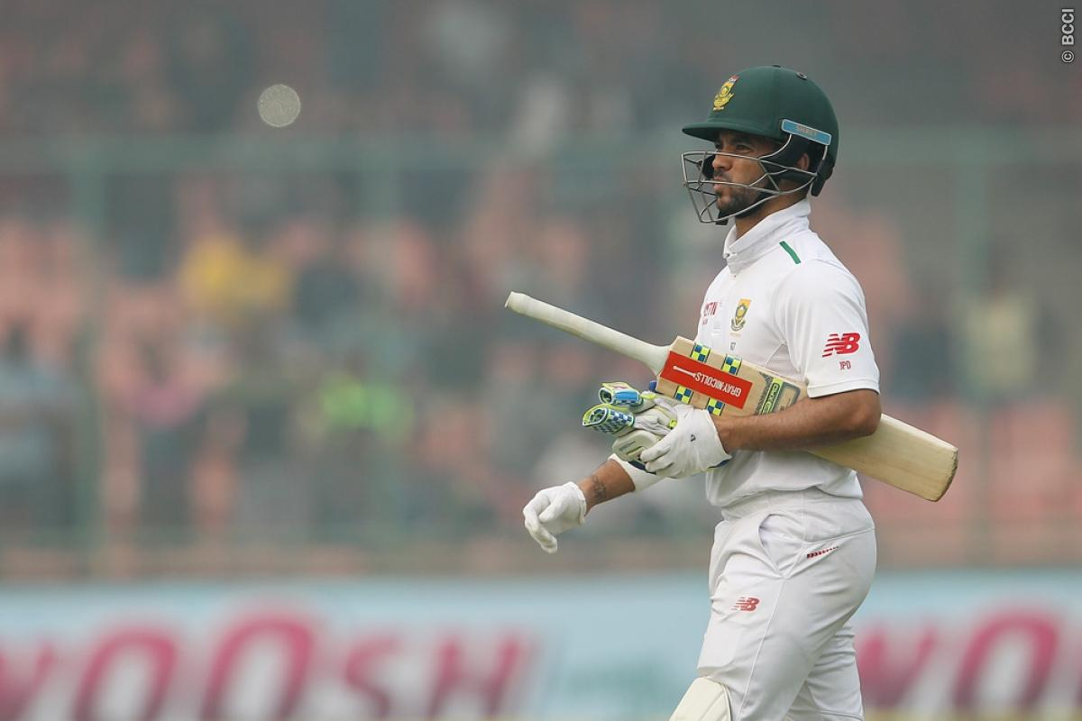 JP Duminy Announces Retirement From Test Cricket