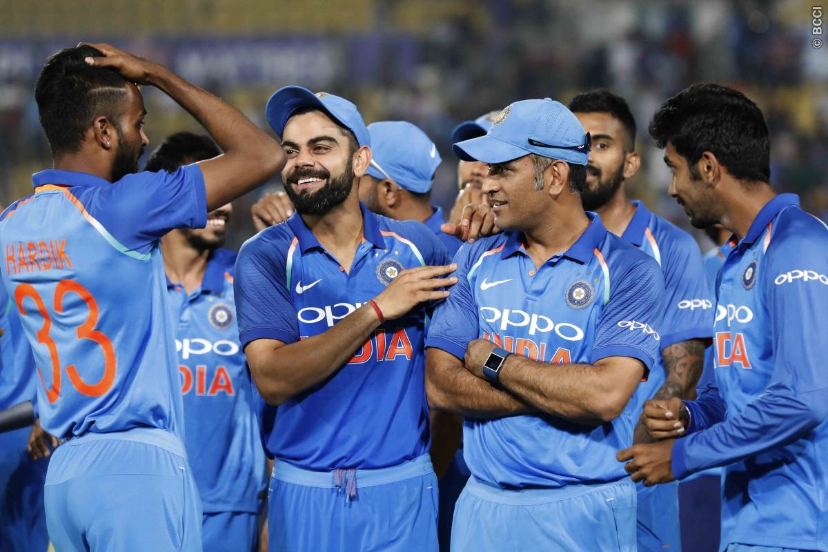 Match Preview: India vs Australia T20 In Ranchi