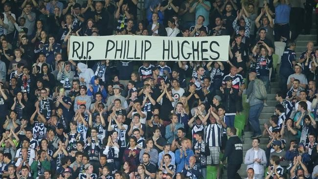 The day when a young cricketer lost his life! Phillip Hughes death anniversary